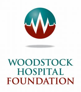 Woodstock Hospital Logo