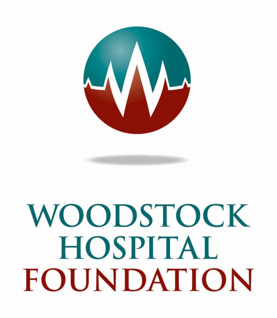 Woodstock Hospital Logo